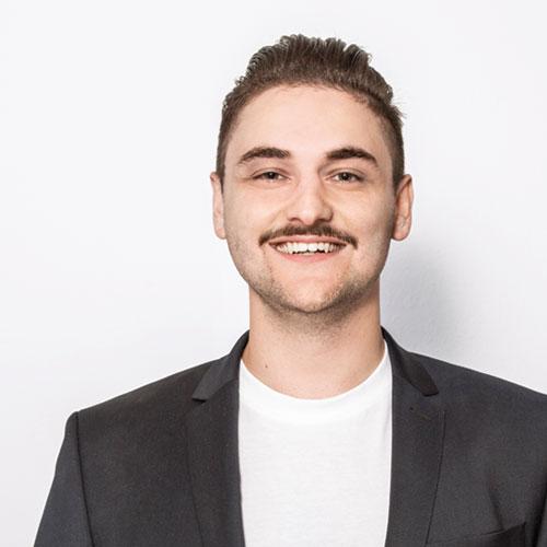 Christopher Volmer - lubeca media GmbH