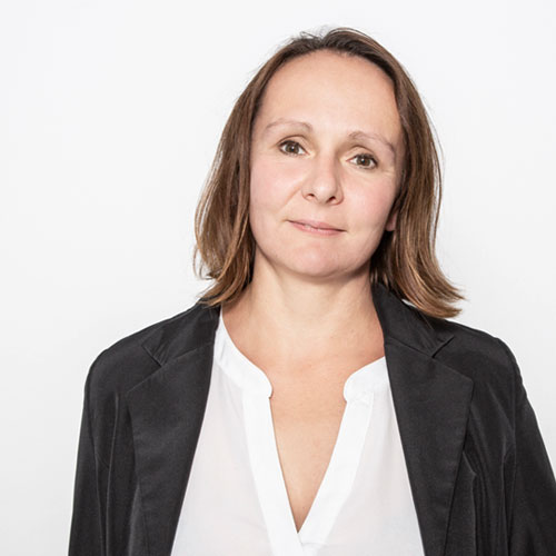 Petra Haubitz - Lubeca Media GmbH